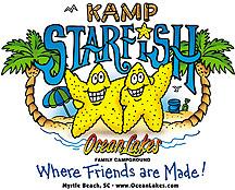 CampStarfishLogo