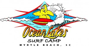 Surf Camp logo