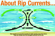 Rip Current Guide