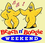 Beach n Boogie Weekend