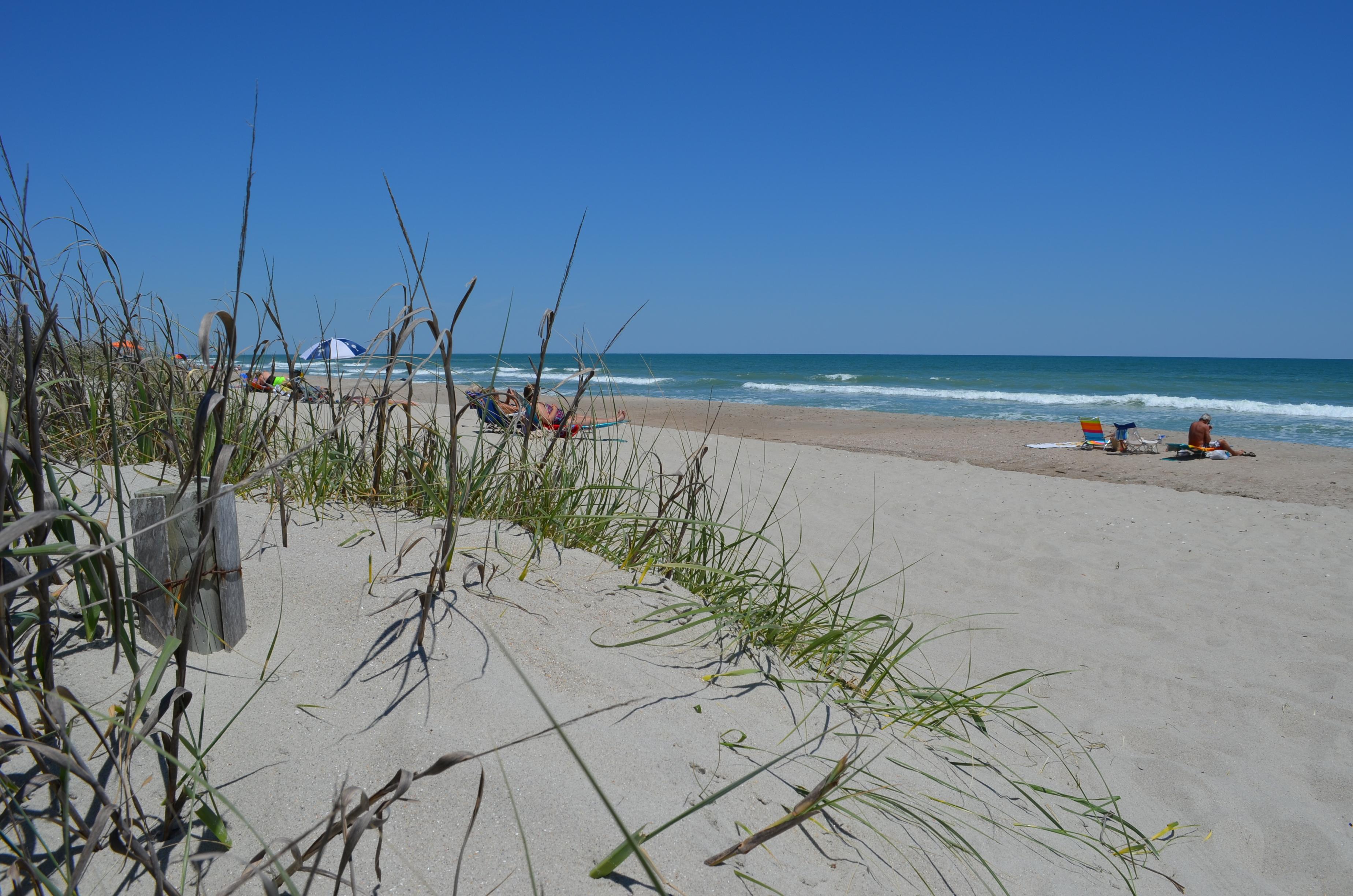 Ocean Lakes Policies
